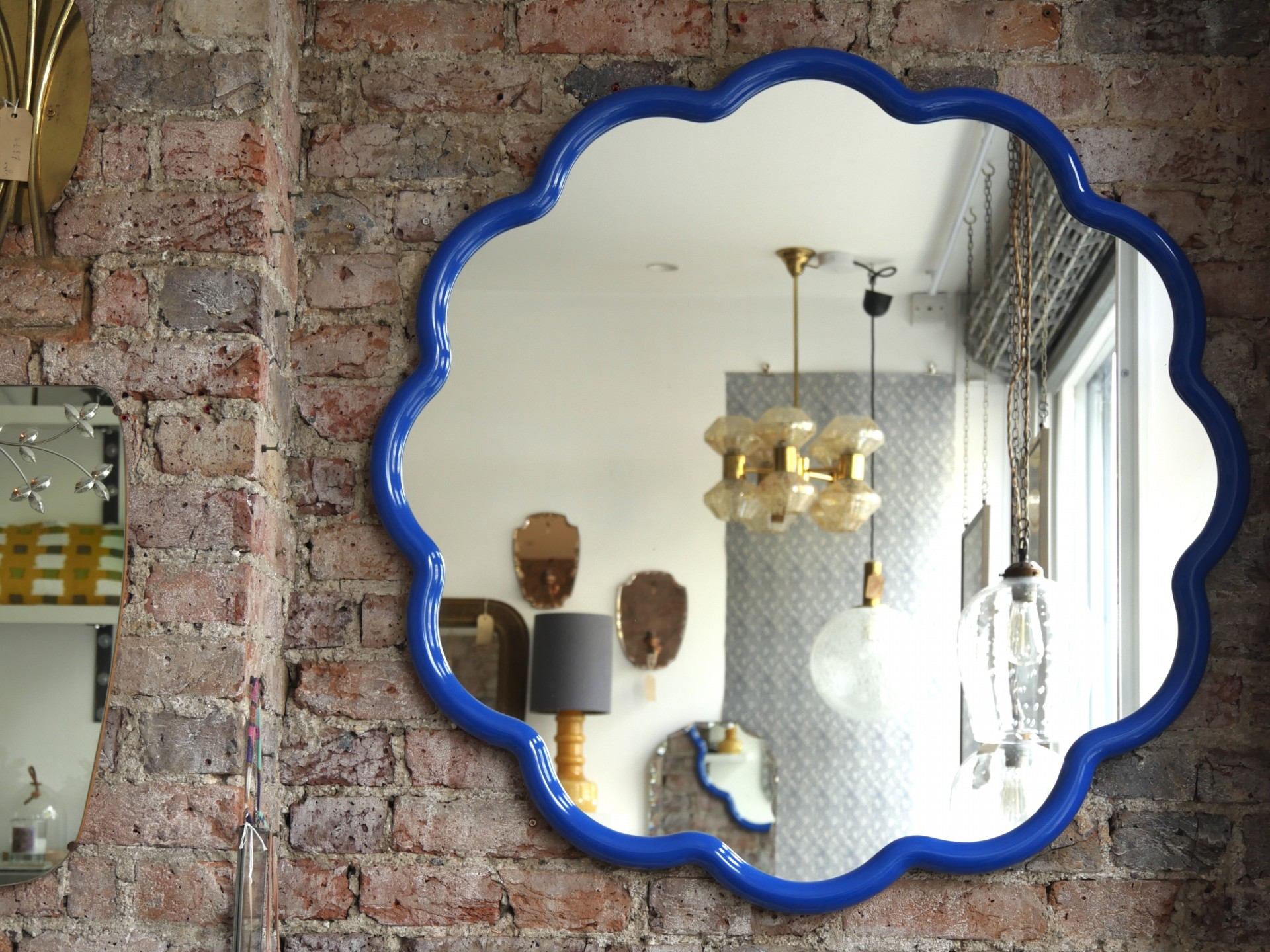 Product image for Balineum Flora Wall Mirror