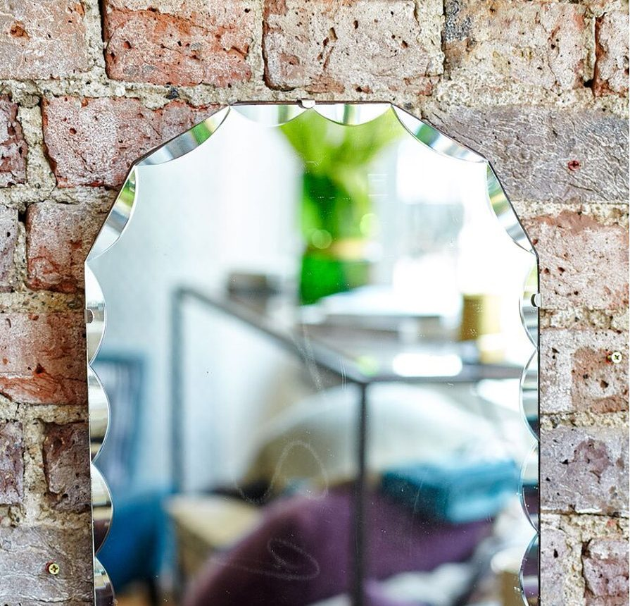 Product image for Vintage mirror