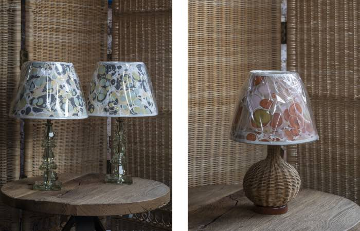 Product image for Rosi de Ruig lamp shades