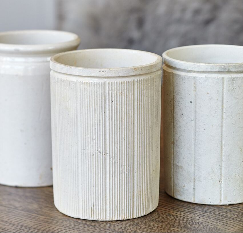Product image for Vintage Jam Pots